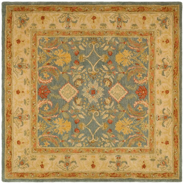 New Brand Devlin Persian Rug Handmade 100 Wool Area Rugs: 31 Best Images About Rugs On Pinterest