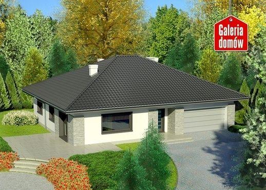 Projekt domu: Dom przy Słonecznej 7
