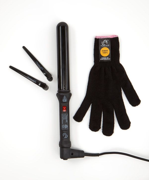 Look at this black 32mm ultimate curling wand on zulily for 32mm ultimate salon curler