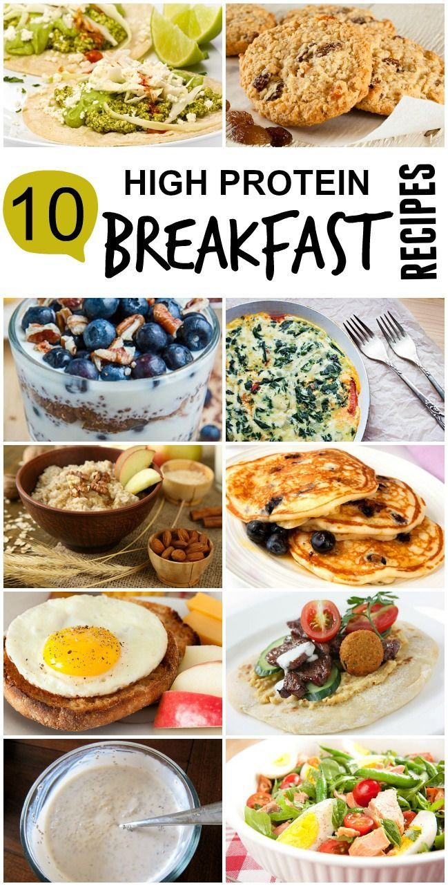 Pin On Healthy Breakfast Ideas