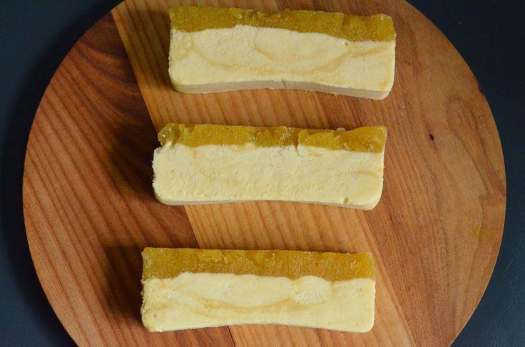 Forever Nutrition: Mango Weiss Bar