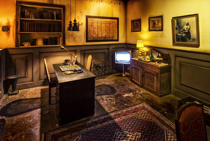 34 besten escape ideen bilder auf pinterest escape room for Escape room ideen