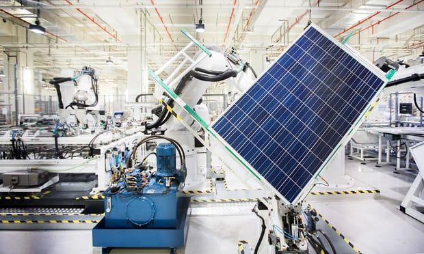 Cina: nuove linee guida per il fotovoltaico mentre taglia il carbone