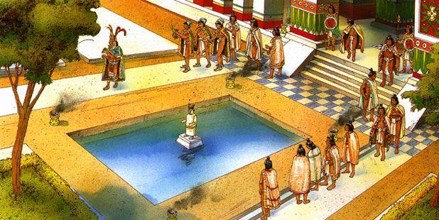 El legado de las Civilizaciones Prehispanicas de America