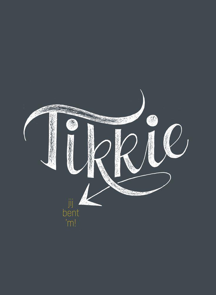 #tikkie #spreuken