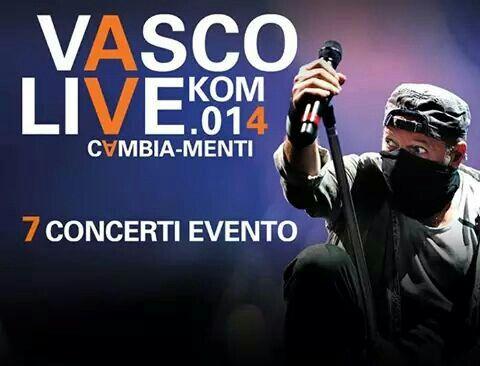 Vasco Rossi ♡