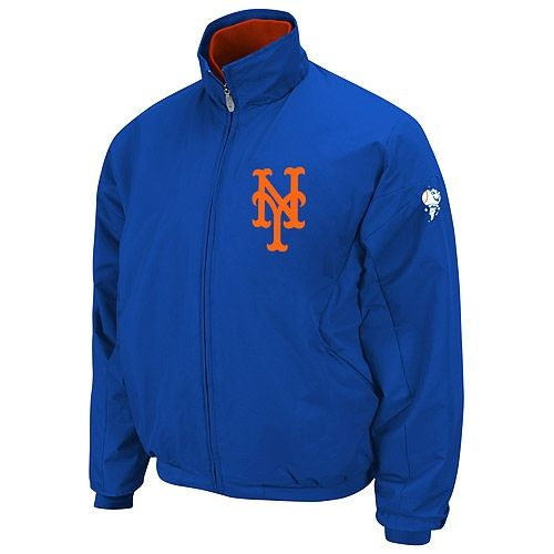 cool Mets jacket