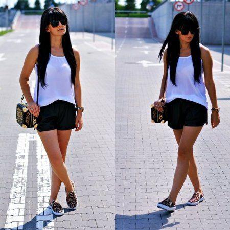 street style- więcej na stylizacje.pl