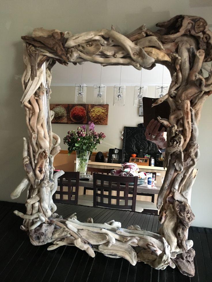 pingl par frederique aubert sur au fil du bois flott. Black Bedroom Furniture Sets. Home Design Ideas