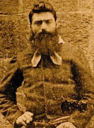 Ned Kelly.  It's been a long time coming but Ned Kelly has been finally laid to rest with his mother.