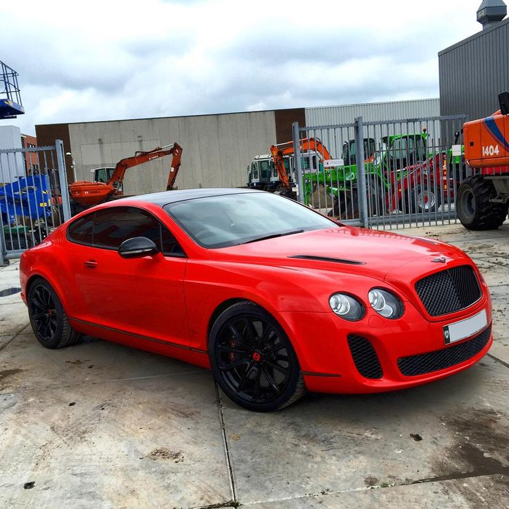 One For The Ladies Bentley Continental Gt Pink: 1000+ Ideas About The Bentley On Pinterest