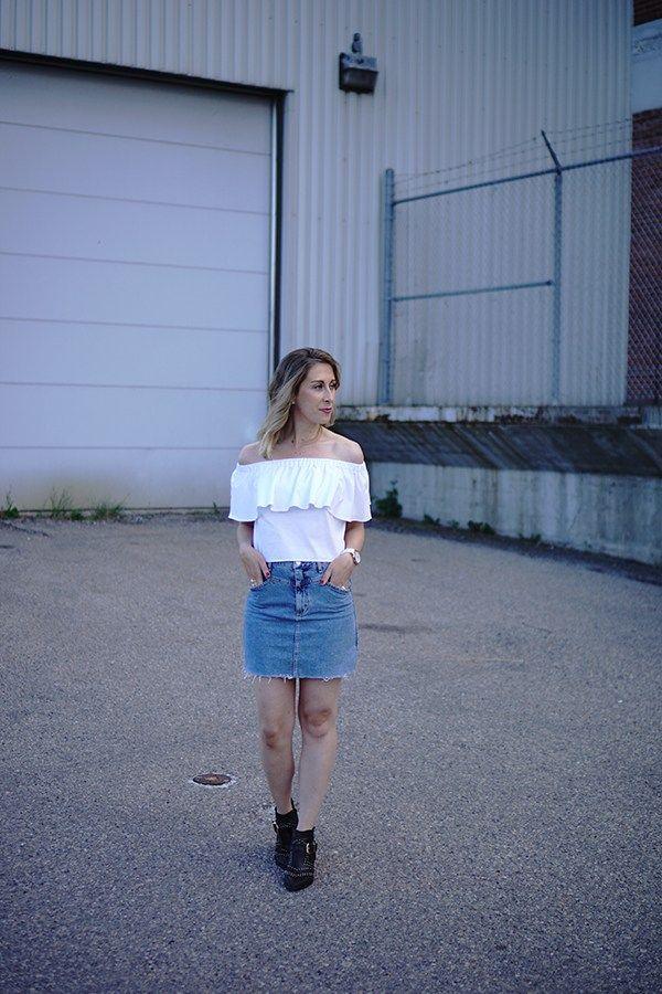 26 Neueste Sommer-Outfit-Ideen für Frauen, die cool aussehen