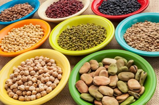 15 Plant-based Protein Sources