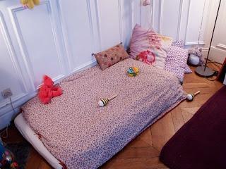 Blog avec de superbes idées pour intégrer la pédagogie Montessori à la vie de famille