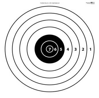 17 Best Images About Targets Printable On Pinterest