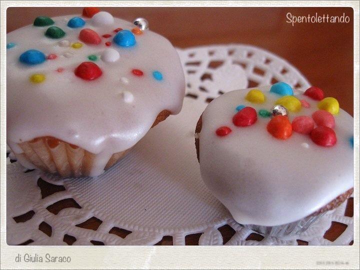 Cupcake #spentolettando