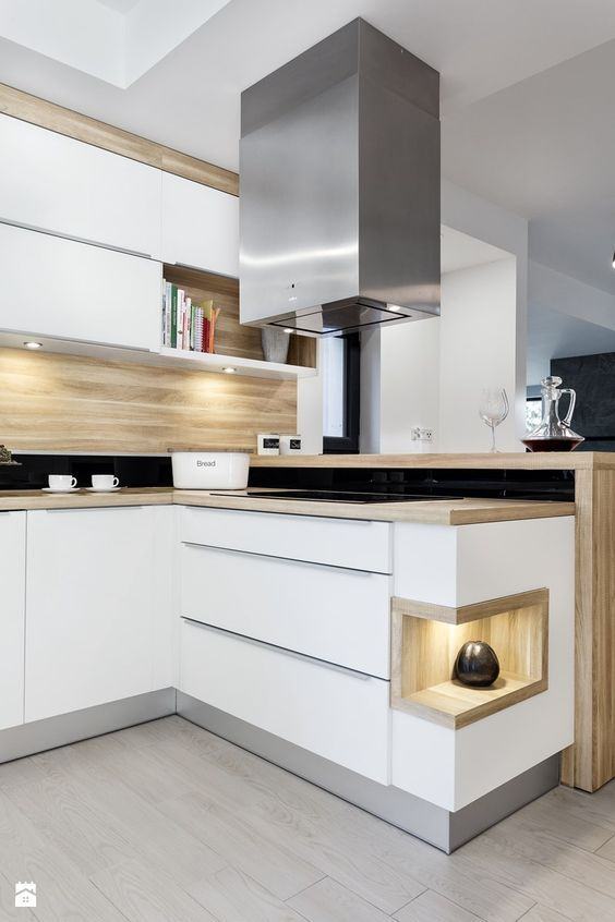 305 best Interiors images on Pinterest Kitchen ideas - küchen wandverkleidung katalog