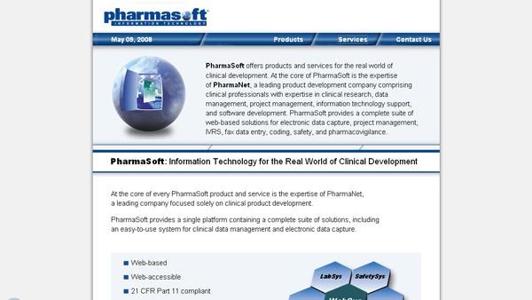 Εταιρεία κατασκευής ιατρικού λογισμικού.    Δείτε περισσότερα : http://www.socialfire.gr/portfolio/