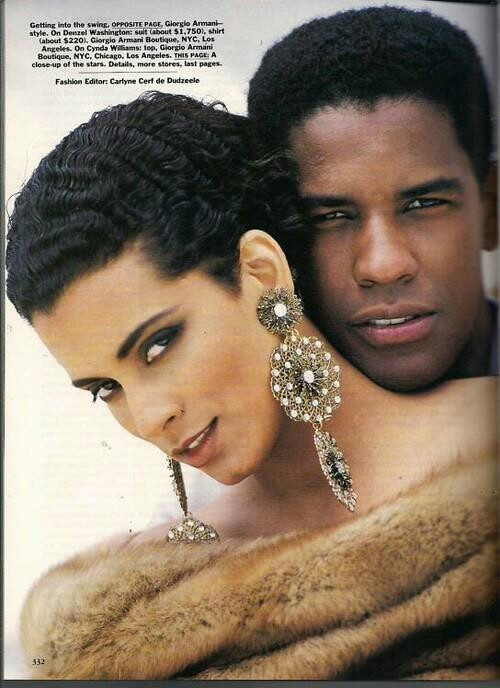 Mo' Better Blues Styling...