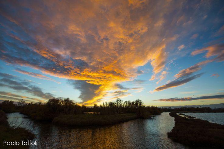 Un weekend romantico a caccia di tramonti nella Laguna Veneta -cosmopolitan.it