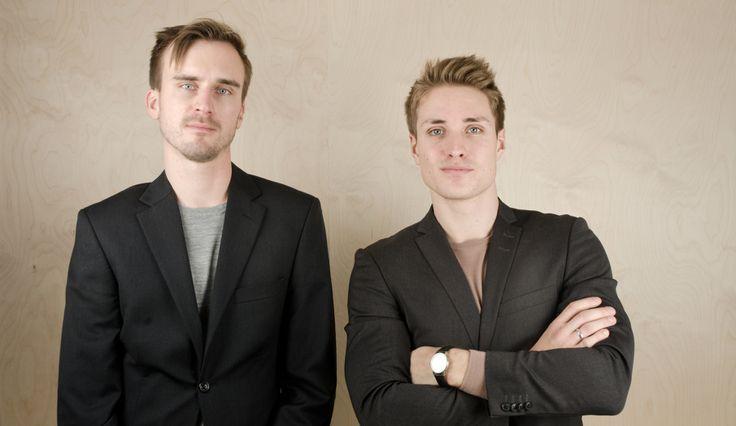 fimbuldesign Kristian Aarseth & Jo Korneliussen