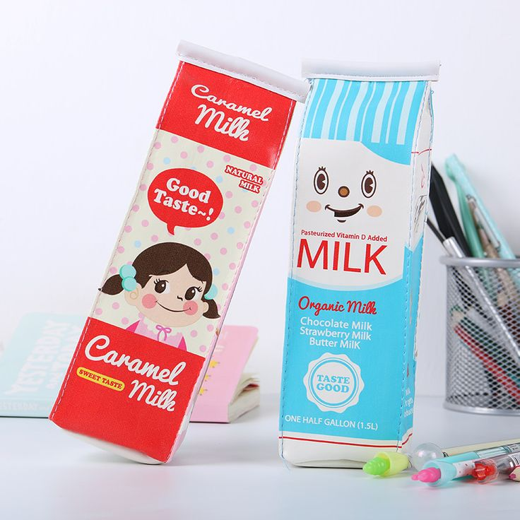 1.81$ (More info here: http://www.daitingtoday.com/1-pcs-creative-simulation-milk-box-pencil-bags-stationery-storage-organizer-school-office-supply-escolar-papelaria ) 1 Pcs Creative Simulation Milk Box Pencil Bags Stationery Storage Organizer School Office Supply Escolar Papelaria for just 1.81$
