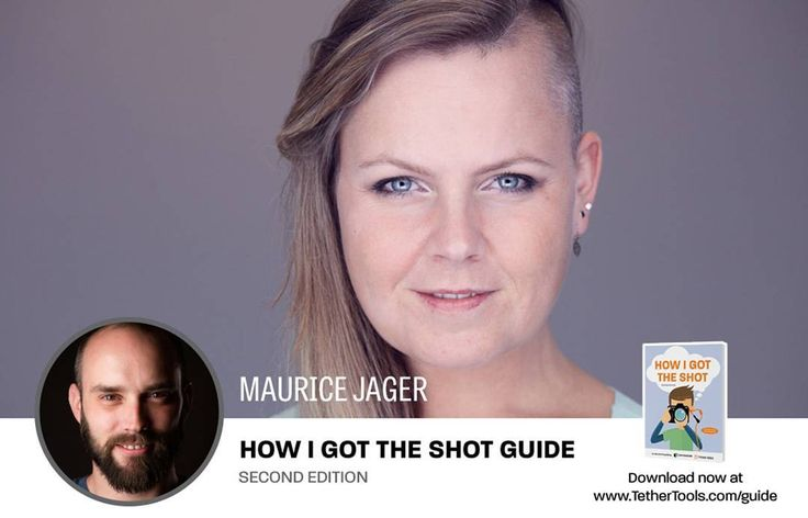 Weve partnered with @PhotoShelter for the second edition of How I Got The Shot. 12 new photographers break down how they arrived at their final vision -- sharing behind-the-scenes videos lighting diagrams gear lists and more. Download at http://ift.tt/2guFVmR! Photo by Maurice Jager (@Maurice_Jager)  #betterwhenyoutether #tethertools #photography #photo #photographer #photooftheday #photoshoot #setlife #photos #photograph #picture #pic #bts #dslr #cameragear #camera