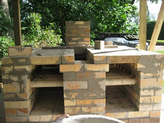 Build a pottery Kiln in 4 Days.