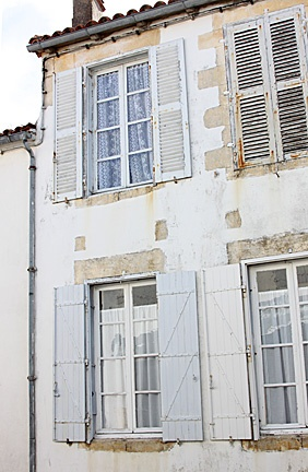 Ars en Re, Ile de Re, France