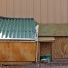 Our Air-Conditioned & Heated Dog Houses