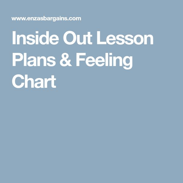 14 best Put me in the zoo images on Pinterest Learning, The - feeling chart