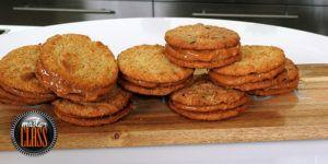 Επ. 29, μπισκότα Αργεντινής