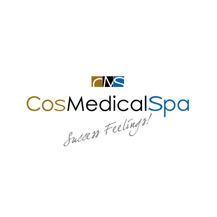 Identidade para empresa de consultoria e prestação de serviços na área de estética e estética-médica