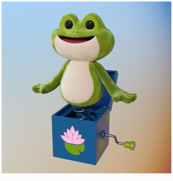 17 Best Images About Jack In A Box Toy On Pinterest Baby
