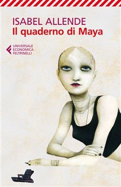 Prezzi e Sconti: Il #quaderno di maya isabel allende ad Euro 9.90 in #Feltrinelli #Media libri letterature