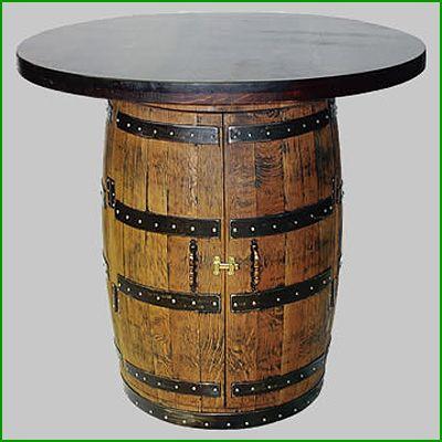 バーカウンターテーブル ナチュラル 幅1000×奥行1000×高さ950【業務用】【楽天市場】