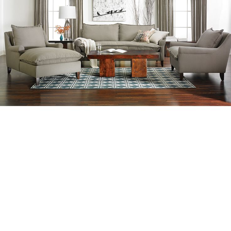 The Dump Furniture - MANHATTAN SOFA