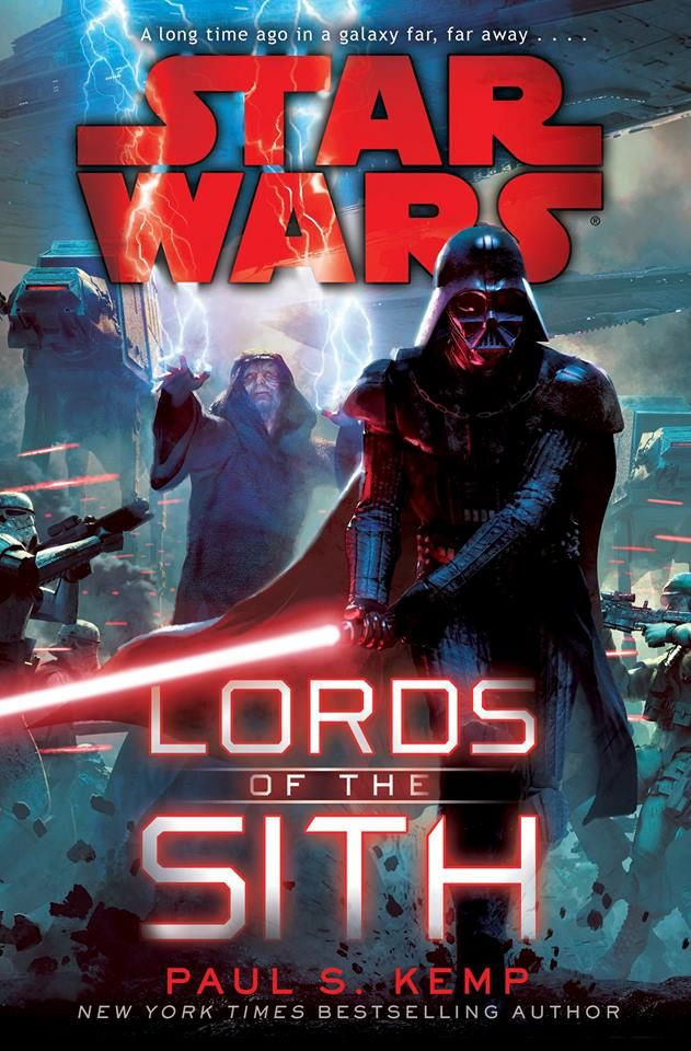"""Lords of the Sith. Lords of the Sith is set after the Revenge of the Sith film and before the forthcoming Rebels television show."""""""