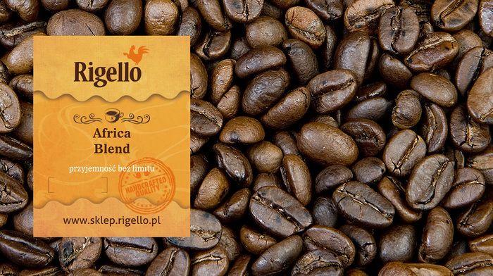 #Africa #Blend #rigello #Shop #online