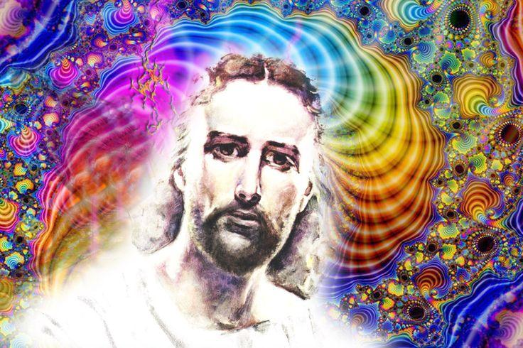 Quién es el Cristo Maitreya....?
