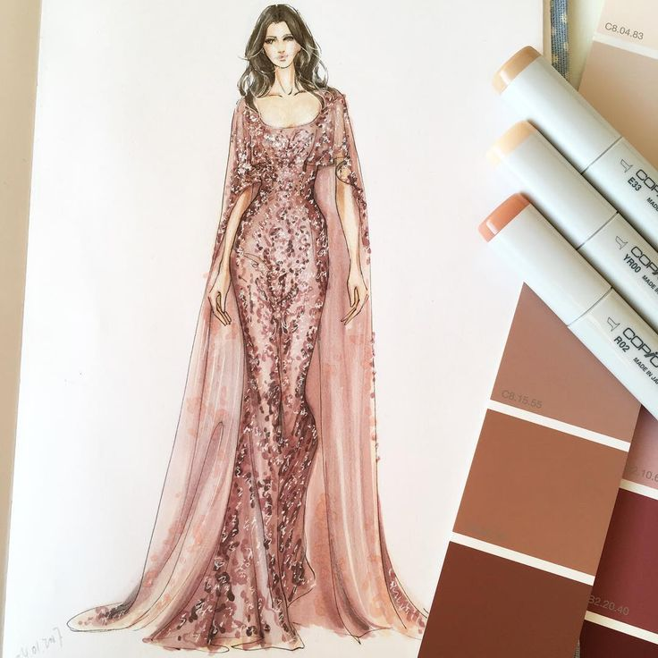 instagram fashion design sketchesfashion drawingsfashion - Fashion Design Ideas