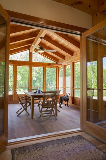 Back Porch Additions Best Ideas About Room Additions On House Additions Interior Designs: 72 Best Our Log Home Sunroom Images On Pinterest