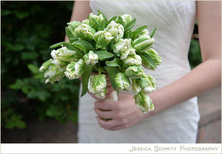 parrot tulip wedding bouquets   NYC, DC, & Destination Wedding Photographer Blog - Jessica Schmitt ...