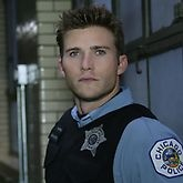 Scott Eastwood. #ChicagoPD