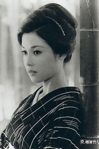Ayako Wakao:Japanese Actress