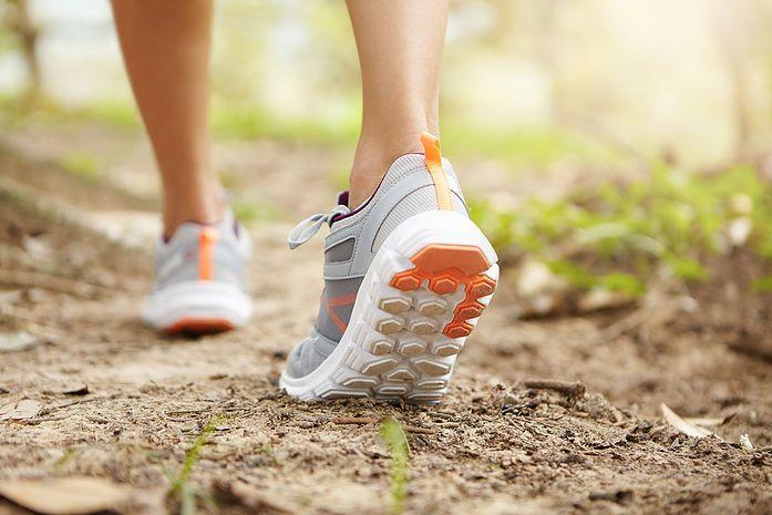 Découvrez pourquoi la marche fait de (vrais) petits miracles | Denis Fortier, auteur de livres santé