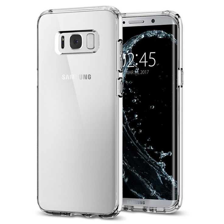 >> Click to Buy << 100% Original Korea Made Ultra Hybrid Clear PC Back TPU Colored Solid Bumper Drop Resistance Case for Samsung Galaxy S8/S8 Plus #Affiliate