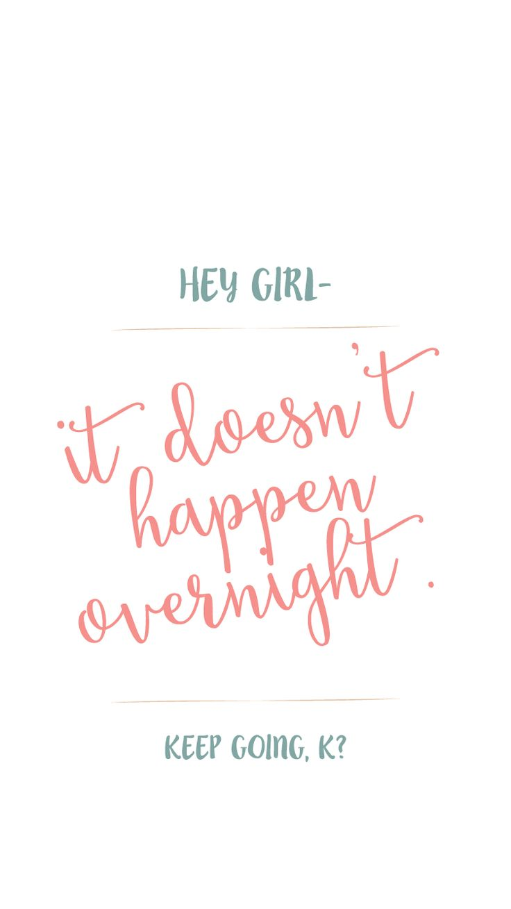 pinterest: @jaidyngrace Don't give up ★ Download more inspirational iPhone Wallpapers at @prettywallpaper