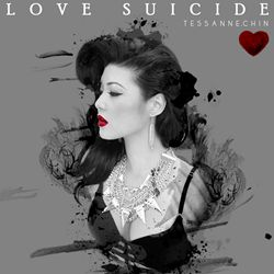 """Songstress Tessanne Chin Drops Sensational Hit, """"Love Suicide"""" - http://www.trillmatic.com/songstress-tessanne-chin-drops-sensational-hit-love-suicide/ - Tessanne Chin's latest single, """"Love Suicide,"""" is a sweeping, soulful ballad of reckless affection. The single captures the essence of finding love so powerful that it is all together consuming and exhilarating."""