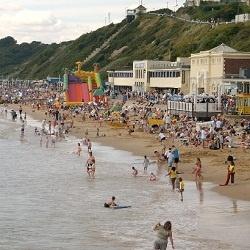 English seaside towns